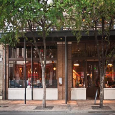 Shawn Cirkiel S Flagship Restaurant Parkside Opened On Austin Historic 6th Street In 2008 And First Introduced The Farm To Table Concept Long Before
